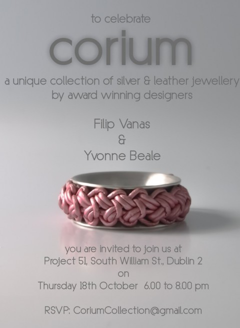 New Collection Launch!