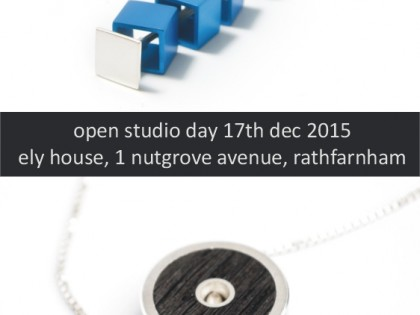 Open Studio Day